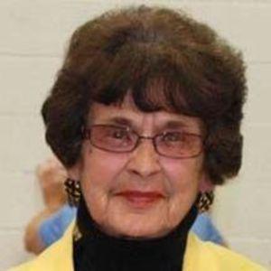 Jeanette Felton