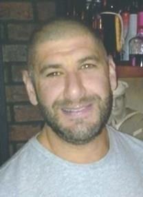 John P. Gallucci obituary photo