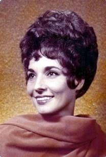 Mary Ann Davenport obituary photo