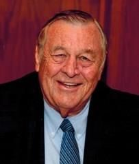 Larry Raymond Boren obituary photo