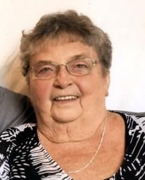 Carol Dianne Plough obituary photo