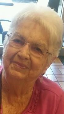 Norma Ailene Gambrell obituary photo