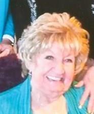 Geraldine M. Buck obituary photo