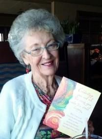June Ardis Gowin obituary photo