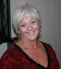 Samella Morris Forte obituary photo