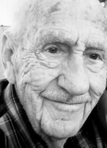 Wilburn Elledge Gray obituary photo
