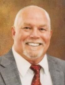 Timothy Ellis Irwin obituary photo