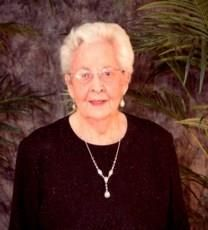 Ruth M. Milton obituary photo