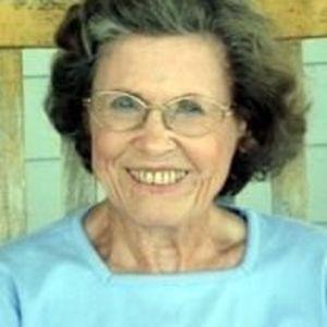 Anne Crabtree