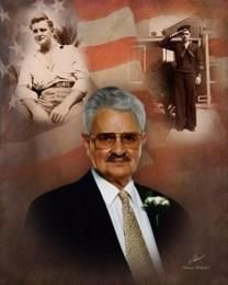 Frank William Eicher obituary photo