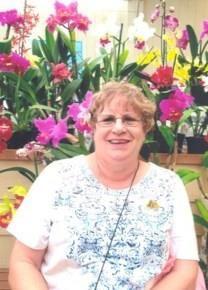 Pauline Anne Simoni obituary photo