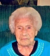 Anna Lamperelli obituary photo