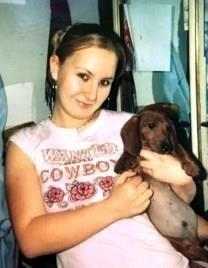 Saleena Louise Underwood obituary photo