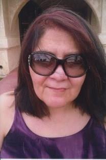 Yvonne Rose Lopez obituary photo