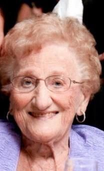 Angelina Venturi obituary photo