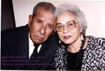 Eloisa A. Robledo obituary photo
