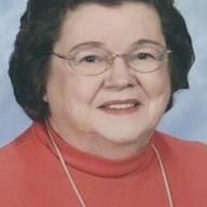 Patricia A. Allen