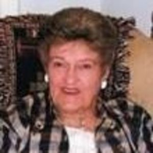 Elaine Lucille Jondall