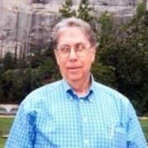 Donald E. Kemp