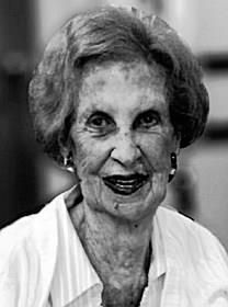 Virginia Stockham Ladd obituary photo