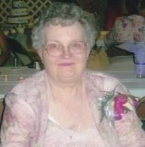 Elizabeth Lorene Thompson obituary photo