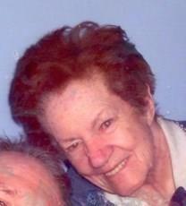 Nora Ryan obituary photo