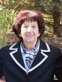 Anne Theresa Carrozza obituary photo