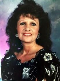 Teresa Louise Montaigne obituary photo