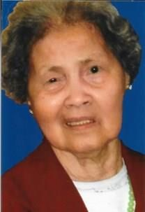 Tuyet Thi Le obituary photo