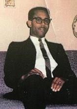 Calvin Randle obituary photo