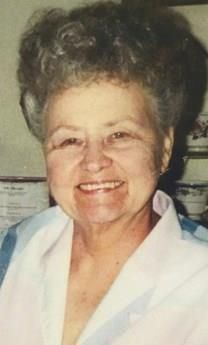 Joyce Ruth Wiggins obituary photo