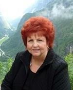 Constance Louise Saalig obituary photo