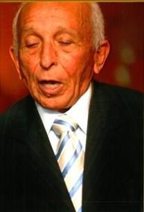 Sigfrido Morales obituary photo