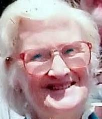 Charlotte J. Tillitt obituary photo