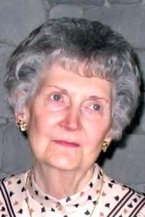 Beatrice A. Hradsky obituary photo