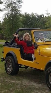 Virginia Lee Smith obituary photo