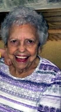 Elmyra Louise Taylor obituary photo