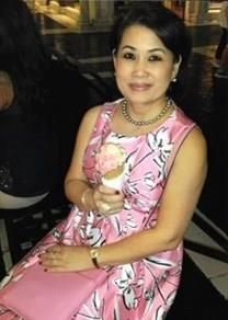 Xuan Thanh Le obituary photo