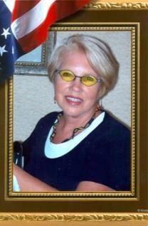 Gloria Witt obituary photo