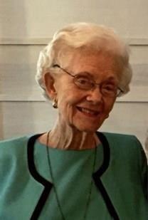 Emma Jean Hill obituary photo