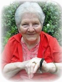 Linette June Maikranz obituary photo