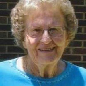 Anna Mary Scott