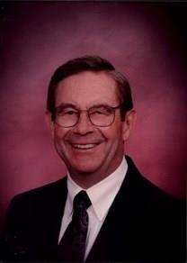 Roger Anderson Boatright obituary photo