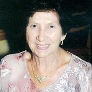 Marian Doris Relyea