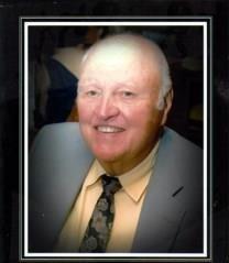 Ronald Lenton Jones obituary photo