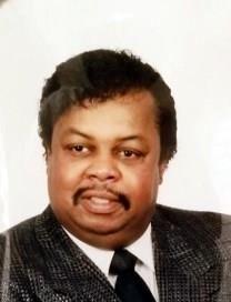 John Willie Saunders obituary photo