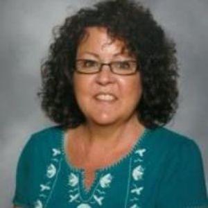 Deborah Ann Williams