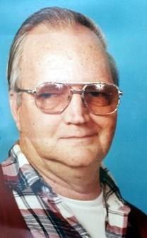 David Daniel Lewis obituary photo