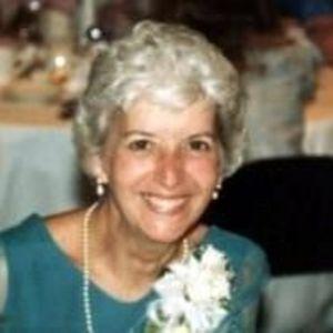 Leah Ann Browning