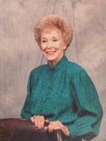 Jo H. Lanier obituary photo